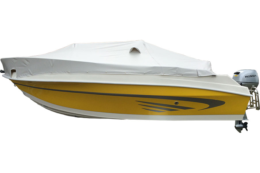 Motorboot Marino 450 Open Powered By Bwsg Marine